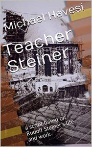 Book Cover: Teacher Steiner