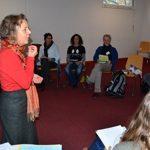 Was wünscht sich eine Deutschlehrerin?