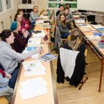IBD- International Bacalaureate Diploma – alternativer und international anerkannter Schulabschluss / Hochschulzugang